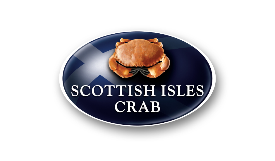 Burgons of Eyemouth Scottish Isles Crab Product Brand Design
