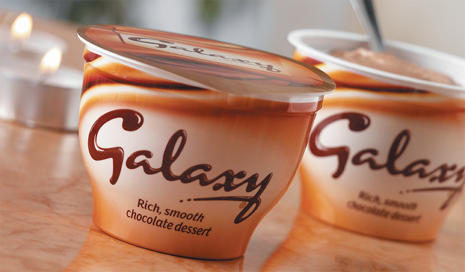 Galaxy Packaging Design