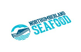 website design for northumberland seafood