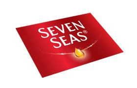 Seven Seas Cod liver Oil